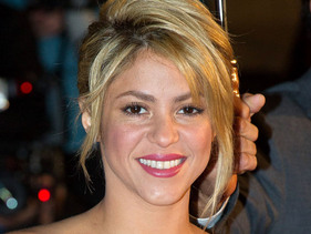 Shakira Confirms Her Pregnancy!