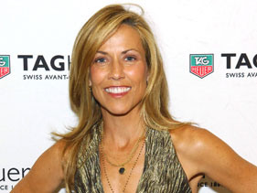 Sheryl Crow Has A Brain Tumour