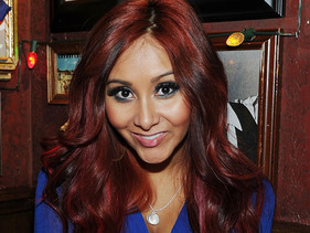 Snooki talks about her life in the spotlight!