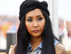 Snooki shows off toned tummy on Instagram – see pic!