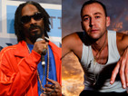 Snoop Dogg lays down vocals for Aussie rapper Big Dave!