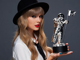 Taylor Swift To Perform At 2012 MTV VMA's!