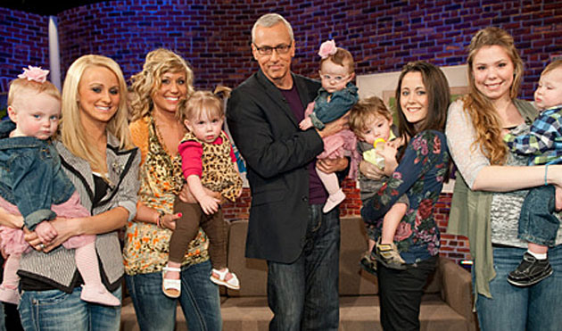 Teen Mom 2 | Check-Up with Dr. Drew