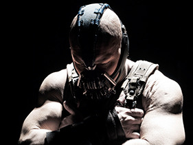 Movie Review: 'The Dark Knight Rises'