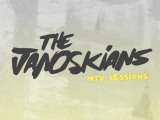 The Janoskians: MTV Sessions
