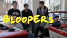 'The Janoskians: MTV Sessions' Bloopers!
