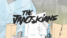 The Janoskians: MTV Sessions - Episode 1