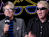 The Offspring: Interview @ Soundwave