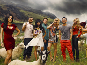 Meet 'The Valleys' Cast!