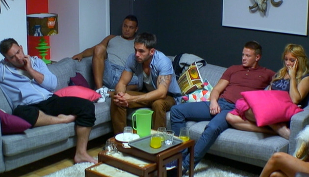 Watch 'The Valleys' Episode 4