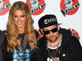 'The Voice Australia' Judges Spill On Season 2!