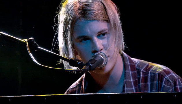 MTV Push: Tom Odell
