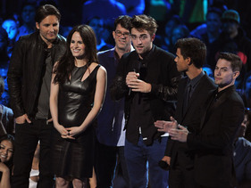 Breaking Dawn Part 2 Debuts At 2012 VMAs!