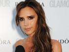 Victoria Beckham named Woman of the Decade at Glamour awards