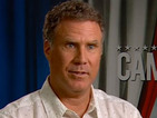 Will Ferrell Interview: The Campaign