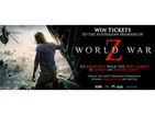 Win A Double Pass to the Australian Premiere of 'World War Z'